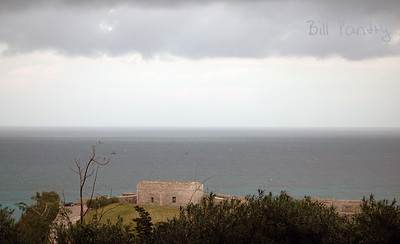 Fort St. Catherines, St. Georges