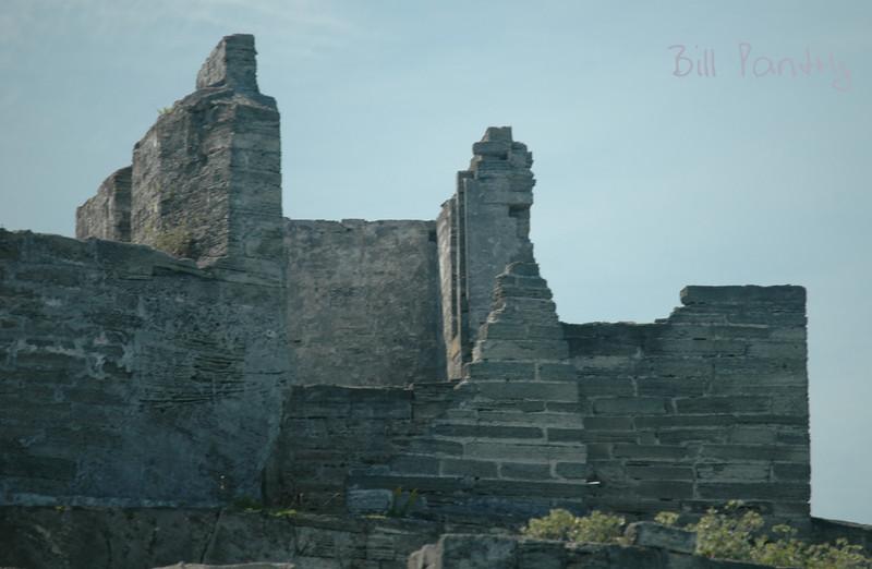 Castle Roads, St Georges