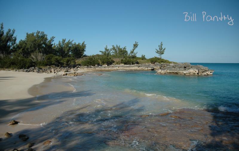 Cooper's Island, St. David's