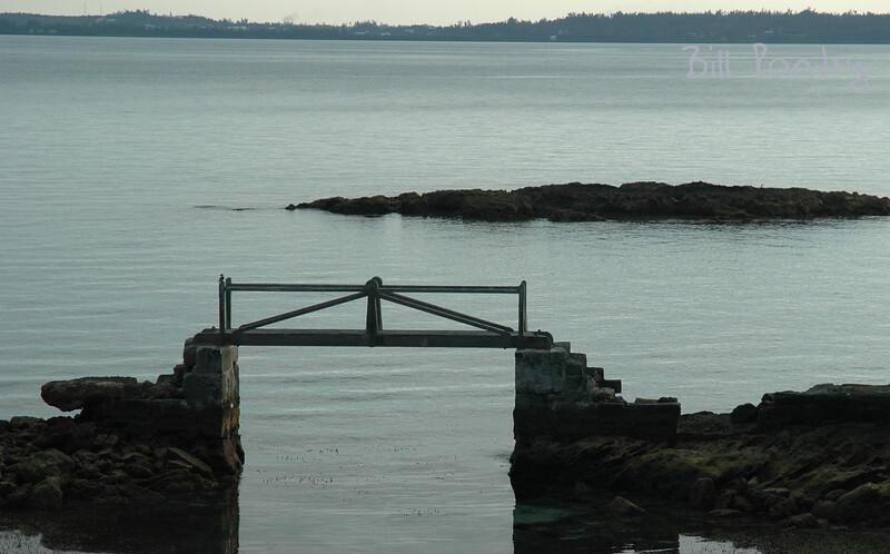Ireland Island, Sandys