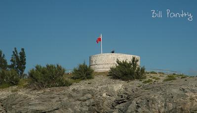 Martello Tower, Ferry Reach