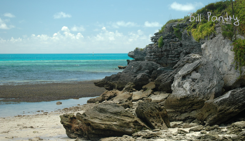 Nine Beaches, Daniels Head, Sandys