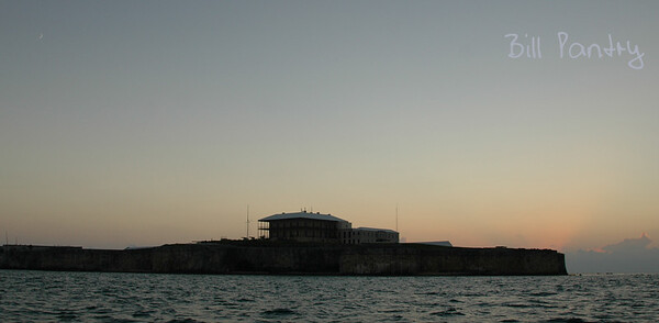 Commissioner's House, Dockyard, Sandys