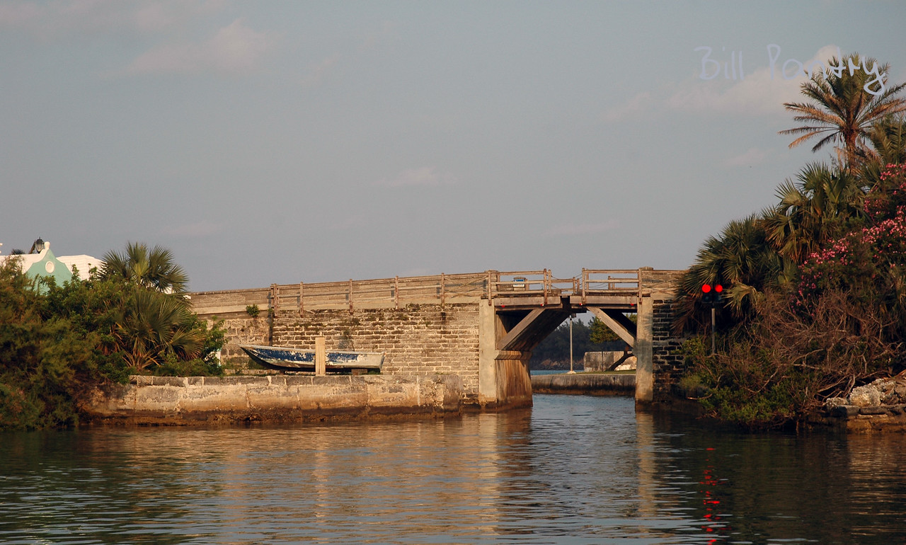 Somerset Bridge, Sandys