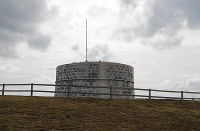 Martello Tower, Ferry Reach Park