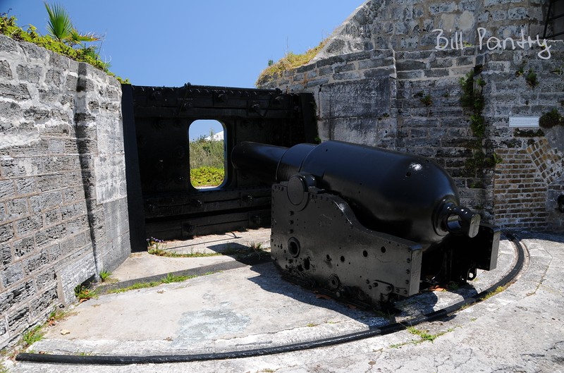 Alexandra Battery, St Georges