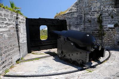 Alexandra Battery, St Georges