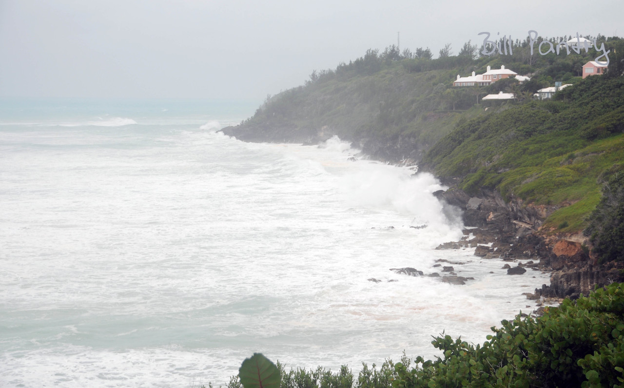 Igor surf, Church Bay