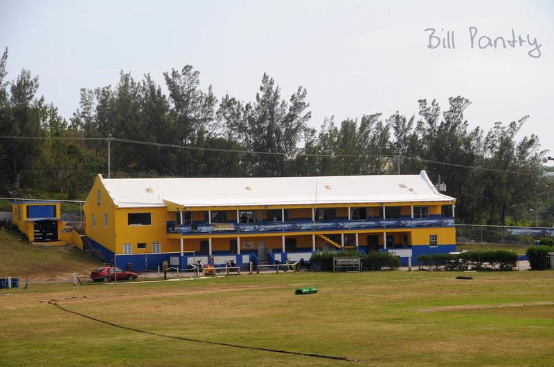 St. David's Cricket Club