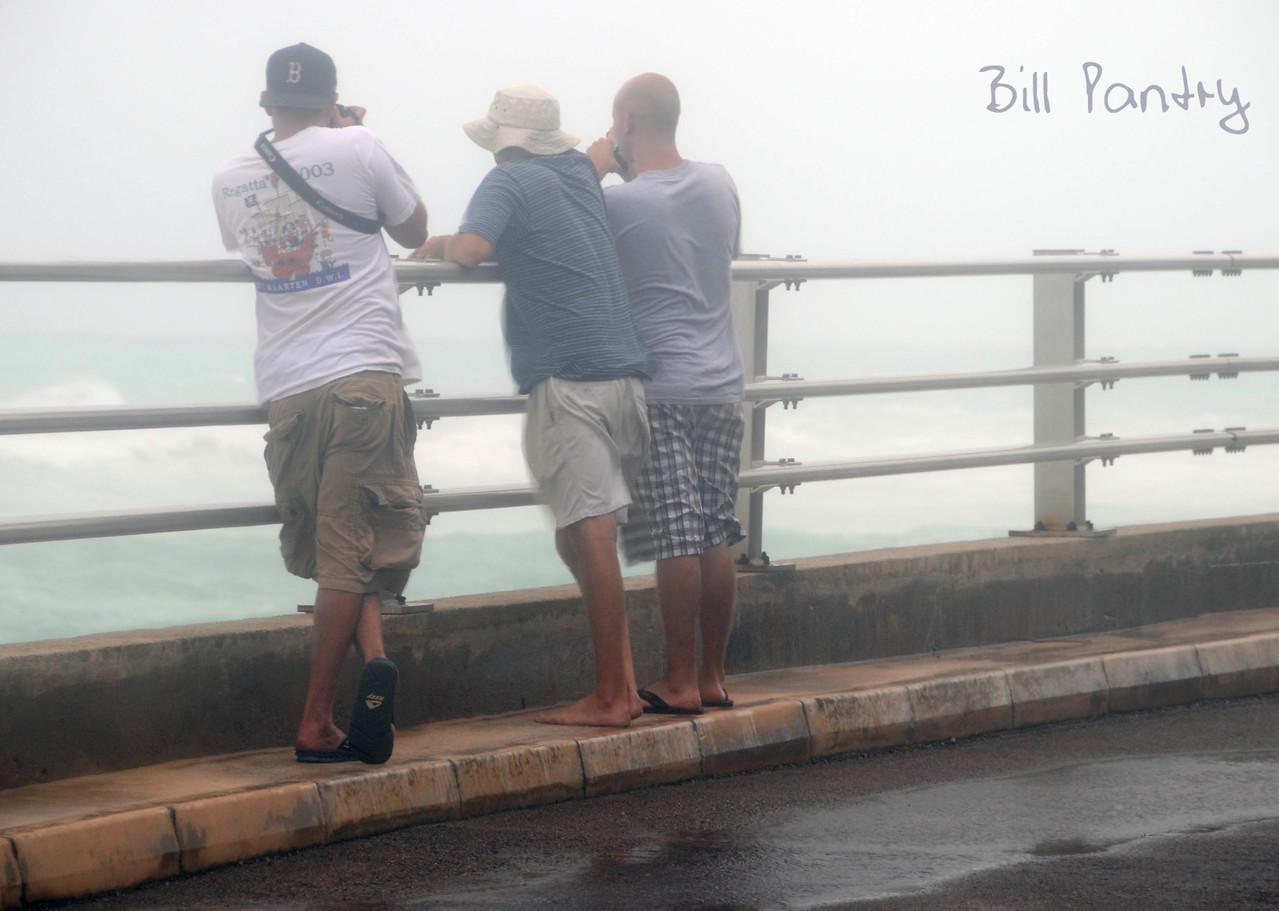 Jordan, Bruce & Tyler. Igor surf, Watch Hill Park