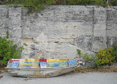 Punt on Fairways Road, Riddells Bay