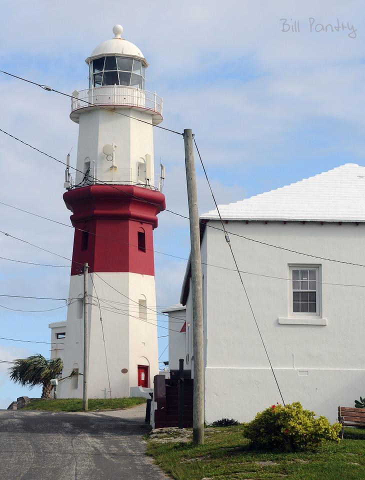 St Davids Lighthouse