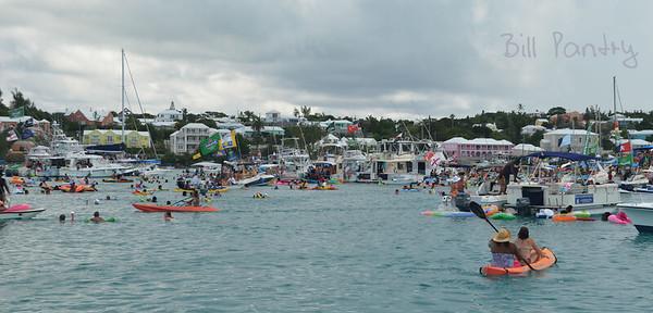 Non-Mariners race, Mangrove Bay
