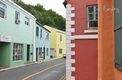 Flats Village, Hamilton Parish