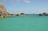 Nonsuch Island, Castle Harbour