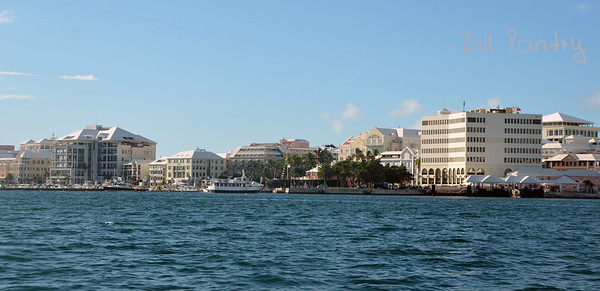 Hamilton waterfront