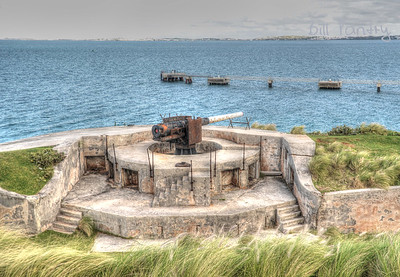 Maritime Museum, Dockyard, Sandy's