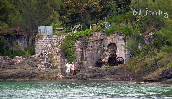 Agar's Island