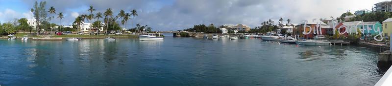 Flatts Village, Hamilton Parish, Bermuda