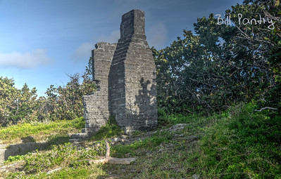 Shelly Bay, Hamilton Parish, Bermuda