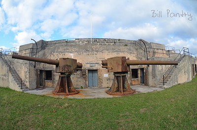 Alexandra Battery, St Georges, Bermuda