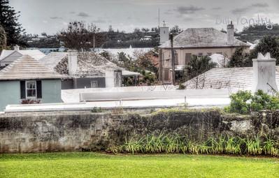 Town of St. George, St. Georges Parish, Bermuda