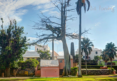 Somers Park, Town of St. George, St. George's Parish, Bermuda