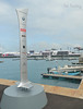 A trip to the America's Cup Village for AC Challenge Series. Dockyard, Sandy's, Bermuda