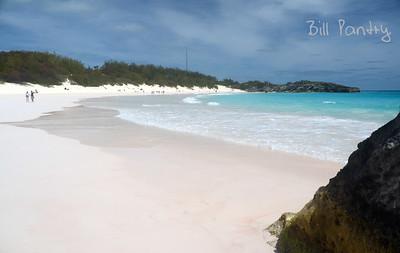 Horseshoe Bay, South Shore Park, Southampton, Bermuda