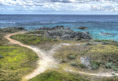 Cooper's Island, St. George's Parish, Bermuda