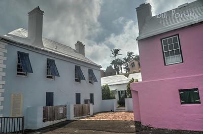 Town of St. George's, Bermuda