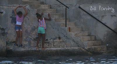 Dockside, City of Hamilton, Bermuda