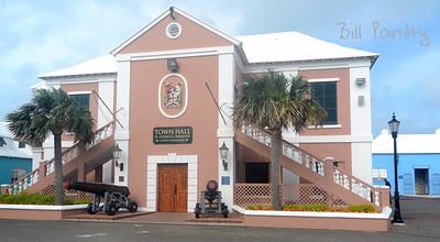 Town of St. George, Bermuda