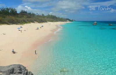 Warwick Long Bay, Warwick, Bermuda