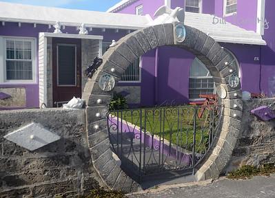Fort George Hill, St. George's, Bermuda