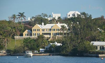 Paget Hall, Paget, Bermuda