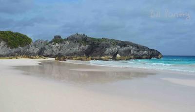 Horseshoe Bay, Southampton, Bermuda