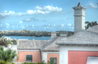 Town of St. George, St. Georges Parish, Bermuda