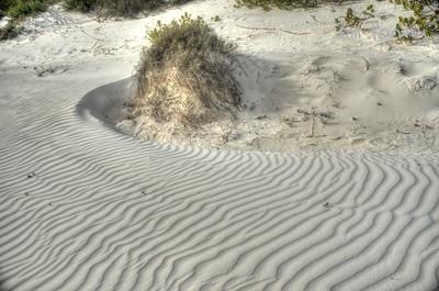 Sand at Horseshoe Bay, Southampton, Bermuda