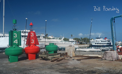 Dockyard, Sandy's, Bermuda