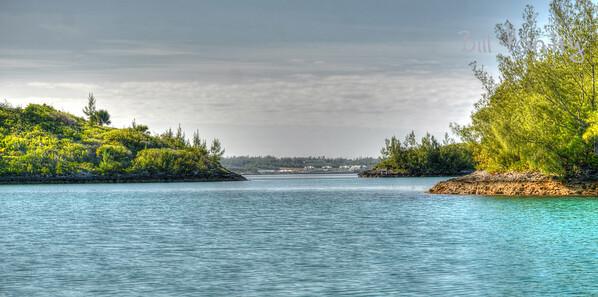 Jew's Bay, Southampton, Bermuda