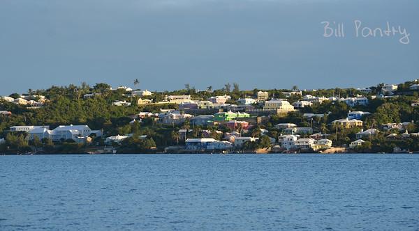 Harrington Hundreds, Smith's, Bermuda