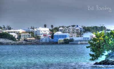 Devil's Hole, Harrington Sound, Smith's, Bermuda