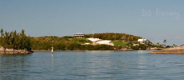 Hawkin's Island, Paradise Lakes, Warwick, Bermuda
