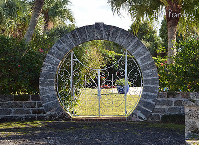 Knapton Estate, Smith's, Bermuda