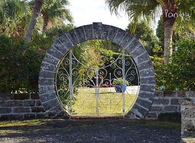 Knapton Estate, Smith's, Bermuda