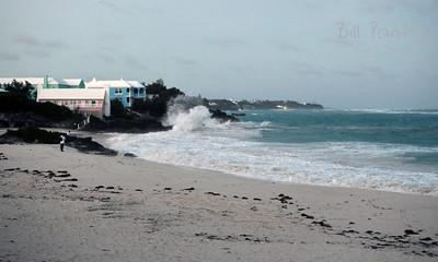 John Smith's Bay, Smith's, Bermuda
