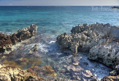 Gravelly Bay, Smith's, Bermuda