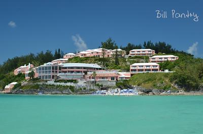Pompano Beach Club, Southampton, Bermuda