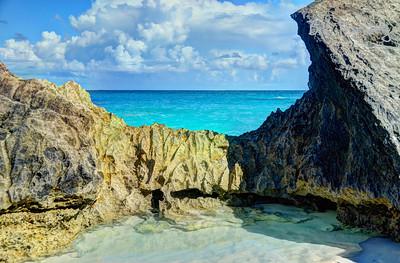 South Shore Park, Southampton, Bermuda